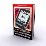 Make an ebook