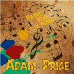 Adam Price - Paint You A Song