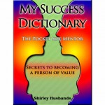 My success dictionary 1st ed.