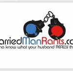 married man rants logo