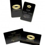 business cards Clare White