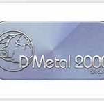 dmetal 2000 logo