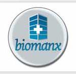 biomanx logo