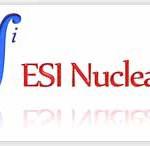 esi nuclear logo