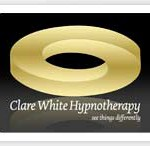 clare white logo