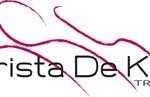 christa de kock logo