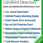 leaflet A5 Landlord Directory