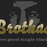 rare brothas logo