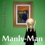 Garland Owensby - Manly Man