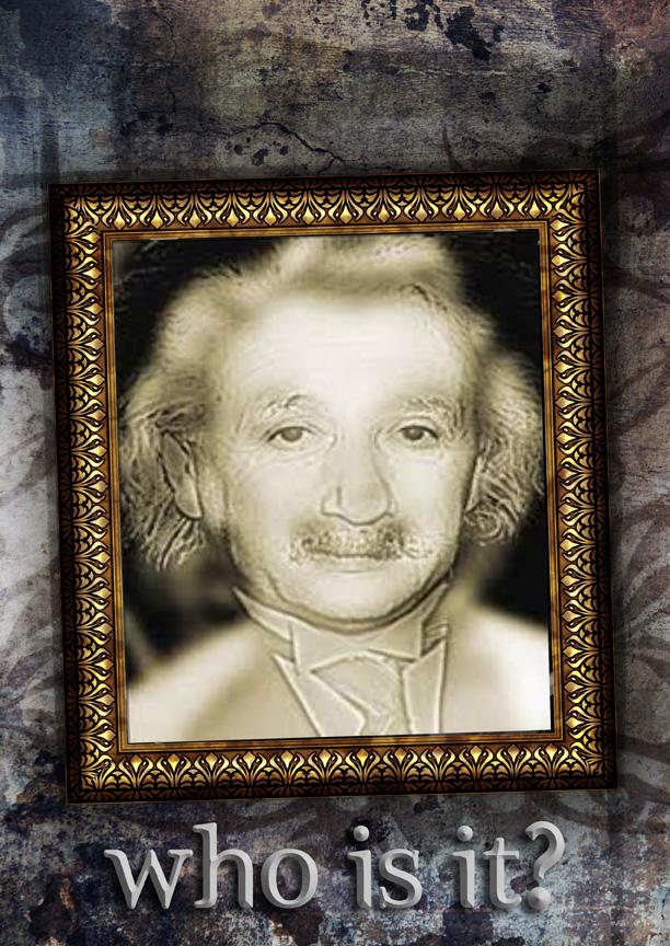 Poster Marilyn Einstein