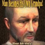 Poster Grandpa