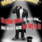 Poster Magic Karaoke