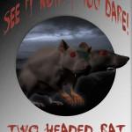 Poster Rat