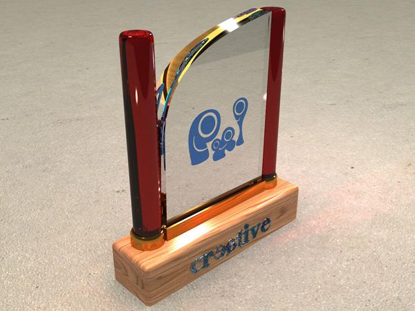 creative prize